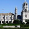 Mosteiro dos jeronimos Lisbon photo 4